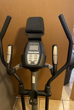 Golds Gym Elliptical for Sale in Inglewood, CA