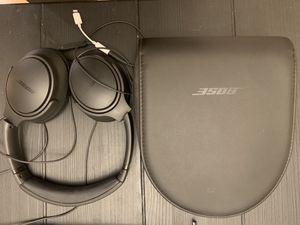 Bose SoundTrue around-ear headphones II for Sale in Los Angeles, CA