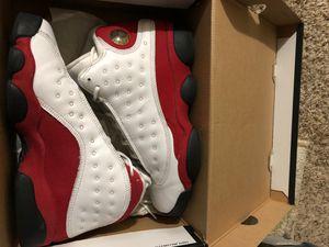 Jordan Retro 13 7y for Sale in Antioch, CA