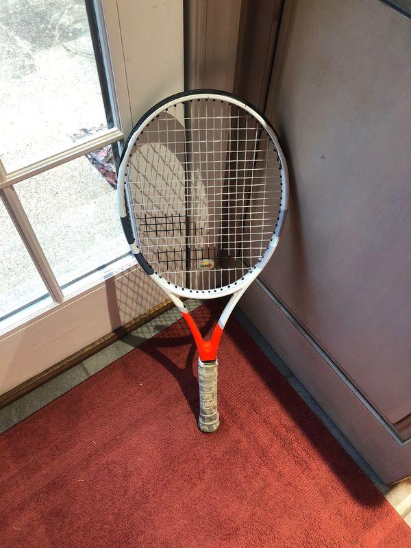 Babolat PureStrike Tennis Racket (Adult)