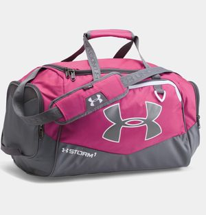 Under Armour duffle bag for Sale in Chicago, IL