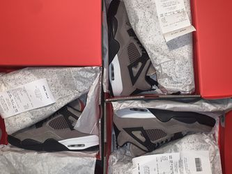 "Air Jordan Retro 4 ""Taupe Haze"" for Sale in Raleigh,  NC"