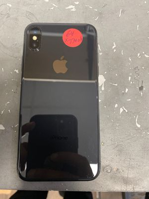 iPhone X 64GB for Sale in Rialto, CA