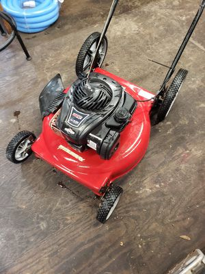 New And Used Lawn Mower For Sale In Port Richey Fl Offerup