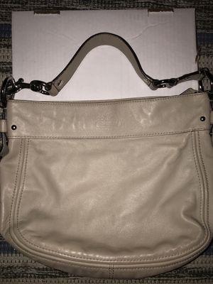 Coach purse ! Very cute ... easy to wear for Sale in Oceanside, CA