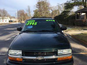 2004 Chevy Blazer for Sale in Abington, MA