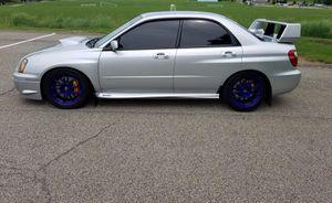 2004 Subaru Impreza/1000$ for Sale in Washington, DC