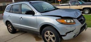2008 Hyundai Santa Fe for Sale in New Braunfels, TX