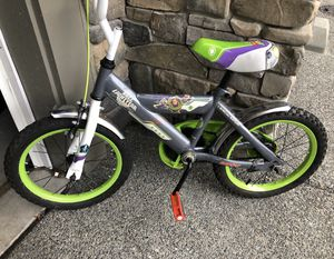 """Huffy Toy Story 16"""" bike for Sale in Snohomish, WA"""