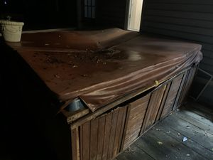 Hot tub for Sale in Fair Lawn, NJ