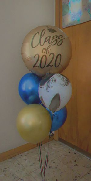 Balloon Bouquets for Sale in Waukegan, IL