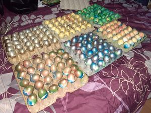 Cascarones / Easter eggs for Sale in San Antonio, TX