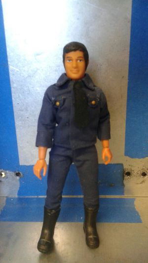 """1975 LJN toys 8"""" action figure for Sale in Fairless Hills, PA"""