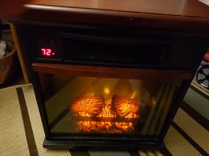 Fireplace heater works perfect for Sale in Kent, WA