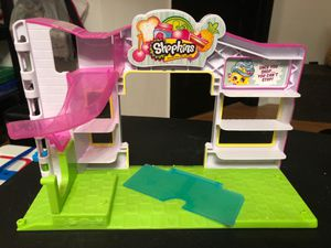 Shopkins play set for Sale in Tampa, FL