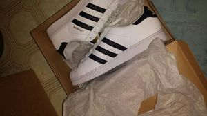Adidas superstar for Sale in Hyattsville, MD