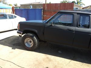 Ford ranger 2200. Obo.. for Sale in San Diego, CA