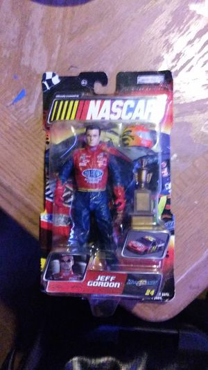 """03""ROADCHAMPS ACTION FIGURE. for Sale in Greenville, SC"