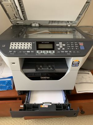 Brother MFC-8690DW Printer With Extra Ink Cartridge for Sale in Los Alamitos, CA