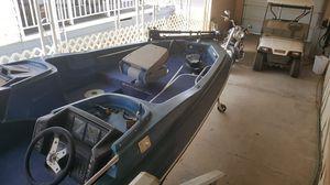 1988 Bayliner boat for Sale in Homeland, CA