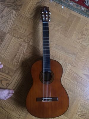 Yamaha Classical Guitar G-255 Sll for Sale in Falls Church, VA