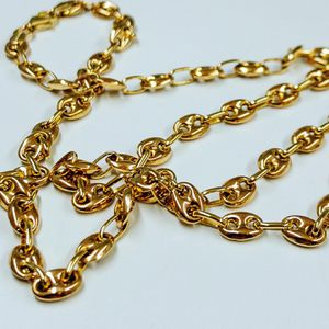 14k gold Gucci link chain for Sale in Hartford, CT