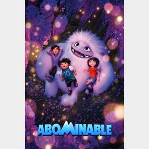Abominable 4K for Sale in Phoenix, AZ