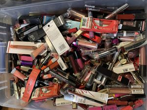 Brand name makeup for sale for Sale in Ontario, CA