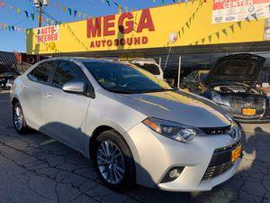 2016 Toyota Corolla for Sale in Wenatchee, WA