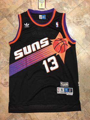 Suns Retro Jersey's. Nash for Sale in Ontario, CA