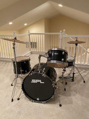 Drum set SPL for Sale in Riverside, CA