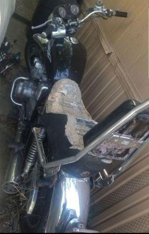 750 Suzuki motorcycle for Sale in WHT SETTLEMT, TX