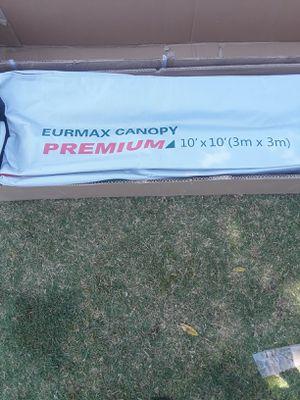 Eurmax premium heavy-duty canopy 10x10 for Sale in El Monte, CA