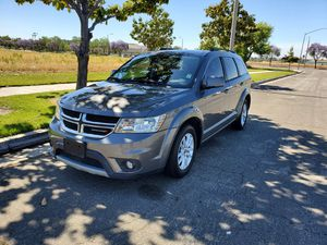 2013 Dodge Journey SXT 4DR SUV for Sale in Moreno Valley, CA