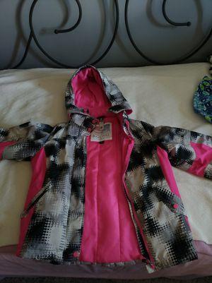 2 ski jackets girls for Sale in Shepherdstown, WV