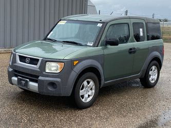 2003 Honda Element EX for Sale in Portland,  OR