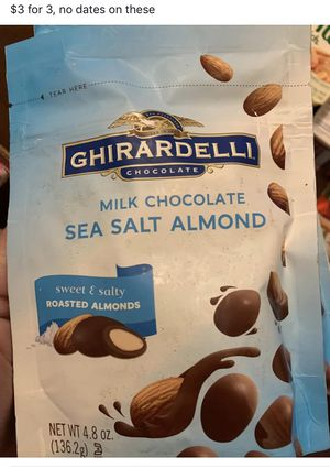 Ghirardelli for Sale in Evansdale, IA