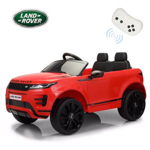 🎉!!BRAND NEW 12V LUXURY REMOTE CONTROL Electric Kid Ride On Car Power Wheels LAND ROVER with LEDs, Mp3 and Bluetooth for Sale in Whittier, CA