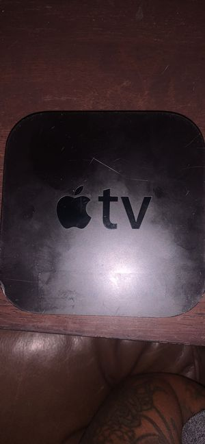 Apple TV 3rd Generation for Sale in Cleveland, OH