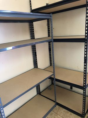 Industrial shelves for Sale in San Marcos, CA