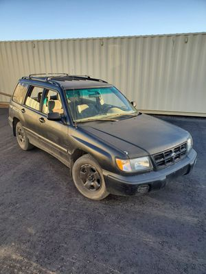 2000 subaru forester for Sale in Mesa, AZ