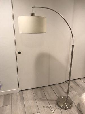 Arched Floor Lamp for Sale in Carson, CA