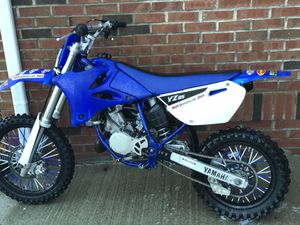 Yz 85 blowed up need top end for Sale in Durham, NC