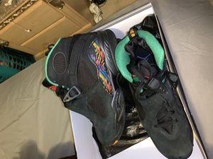 Jordan 8s 9 1/2 for Sale in Takoma Park, MD