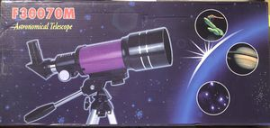 Astronomical Telescope for Sale in Los Angeles, CA