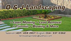 Se asen cortes de grama buen precio for Sale in Miami, FL