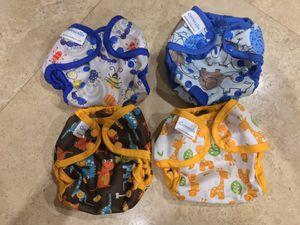 Blueberry newborn diapers covers for Sale in Boynton Beach, FL