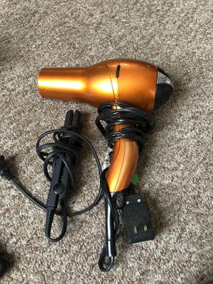Brand new Hair products and hair drier for Sale in Billerica, MA