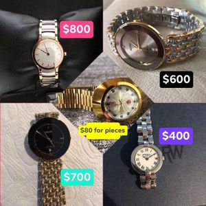 Rado original and one Reymundo Weil for woman and one citizen for woman for Sale in Independence, WI