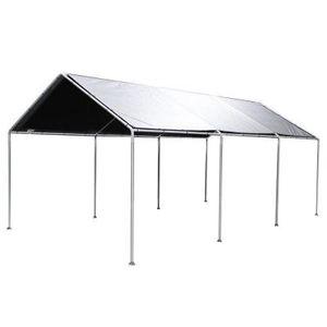 10x20 13/8 canopy tent carpa sombra for Sale in San Fernando, CA
